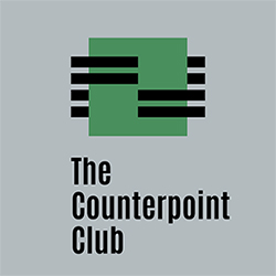The Counterpoint Club Logo